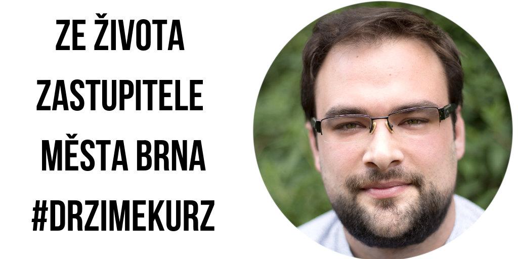 Ondřej Kotas pro Brněnský metropolitan
