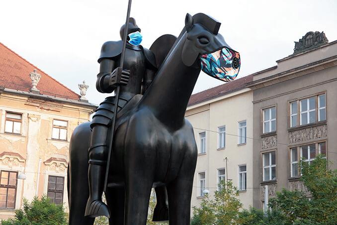 Kultura v Brně během nouzového stavu nespí, Piráti navíc řeší financování a pomoc