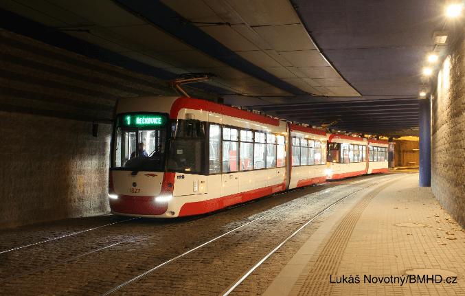 Brno ovládnou Draci
