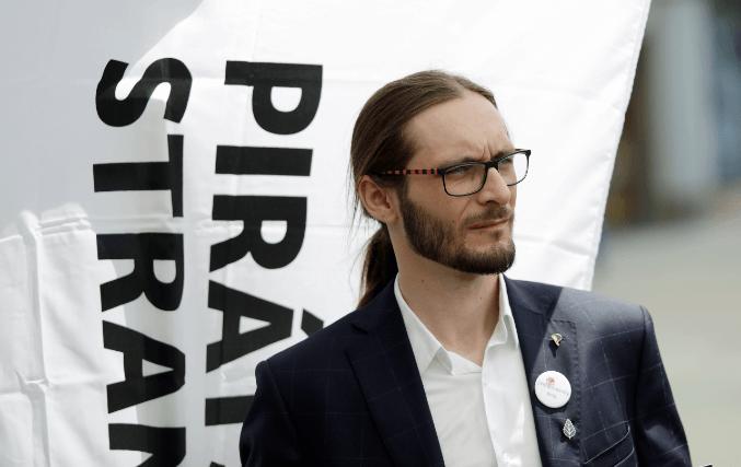 Lídr Pirátů Lukáš Dubec: Sucho ohrožuje jihomoravskou krajinu i krajský úřad