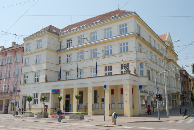 Starostka Králova Pole Karin Karasová znemožnila kontrolu přidělování obecních bytů
