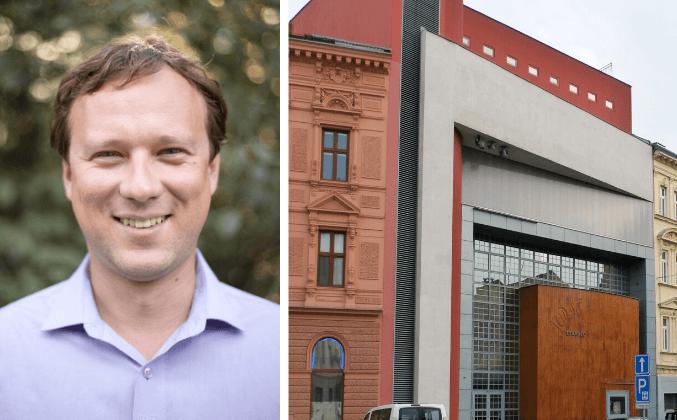 Novinky z kultury – nový ředitel Divadla Radost a další pomoc pro brněnskou kulturní scénu