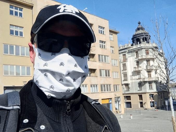 Marek Fišer: Část brněnské kultury přešla do online prostoru, děláme maximum pro záchranu