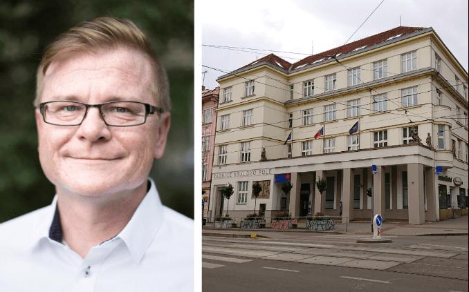 Miroslav Bárta: Proč nevzdáváme boj o změnu místa pro parkovací dům?