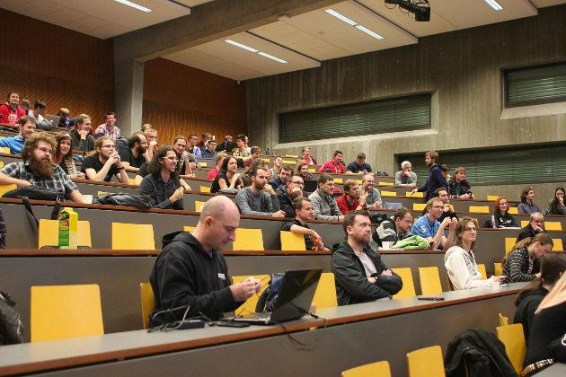 Pozvánka na konferenci OpenAlt na FIT VUT v Brně