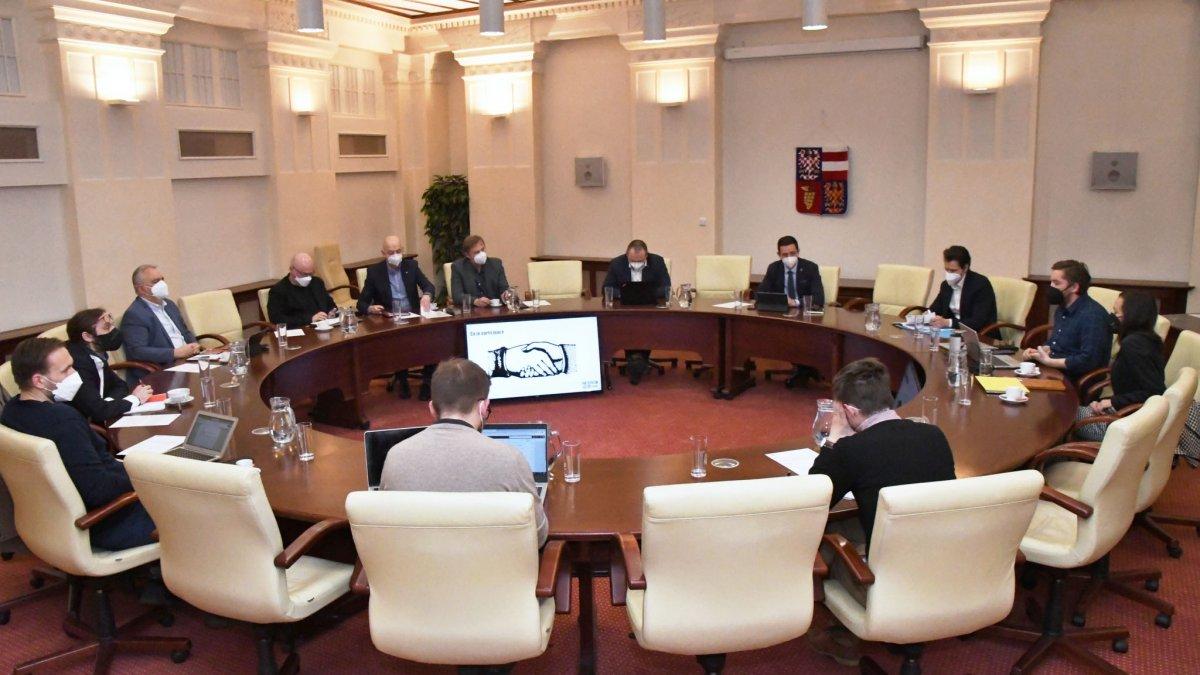 Jihomoravský kraj zapojí své obyvatele do rozhodování