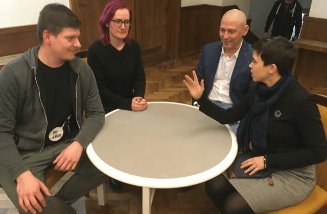 Zabydlování rodin v bytové nouzi v Brně pokračuje. Piráti projekty budou podporovat i dál
