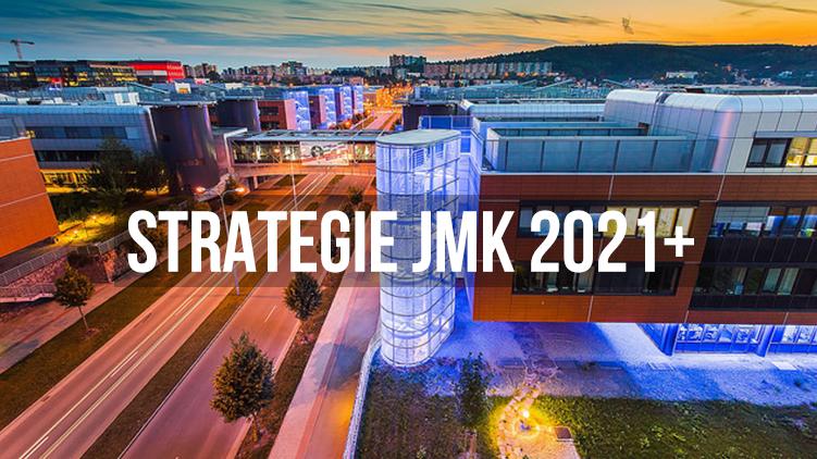 Kraj představil strategii pro jižní Moravu do roku 2030