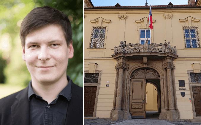 Brněnští Piráti prosazují pomoc pro malé a střední podniky a podporu pro doktorandy
