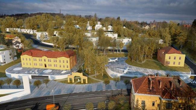 Jak to bylo s návrhem na prodej pozemků na Špitálském vrchu?