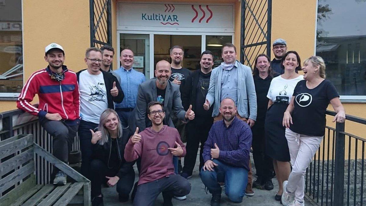 Piráti Libereckého kraje představili povolební strategii