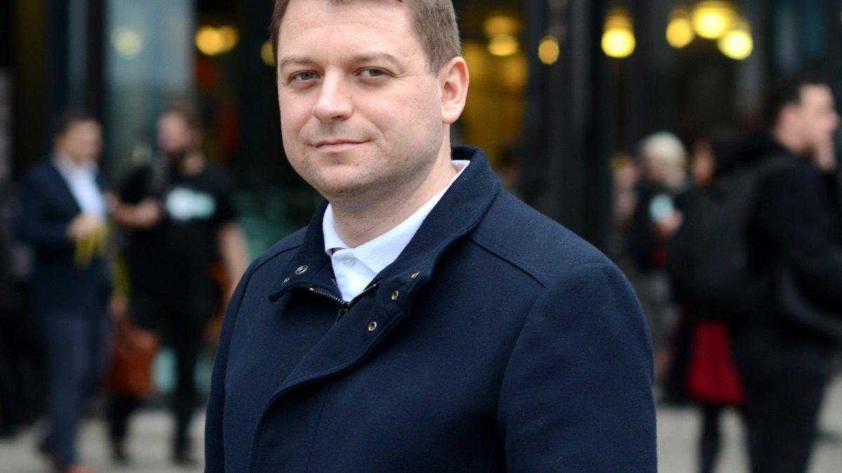 Piráti v Libereckém kraji si zvolili lídra do sněmovních voleb. Je jím poslanec Tomáš Martínek