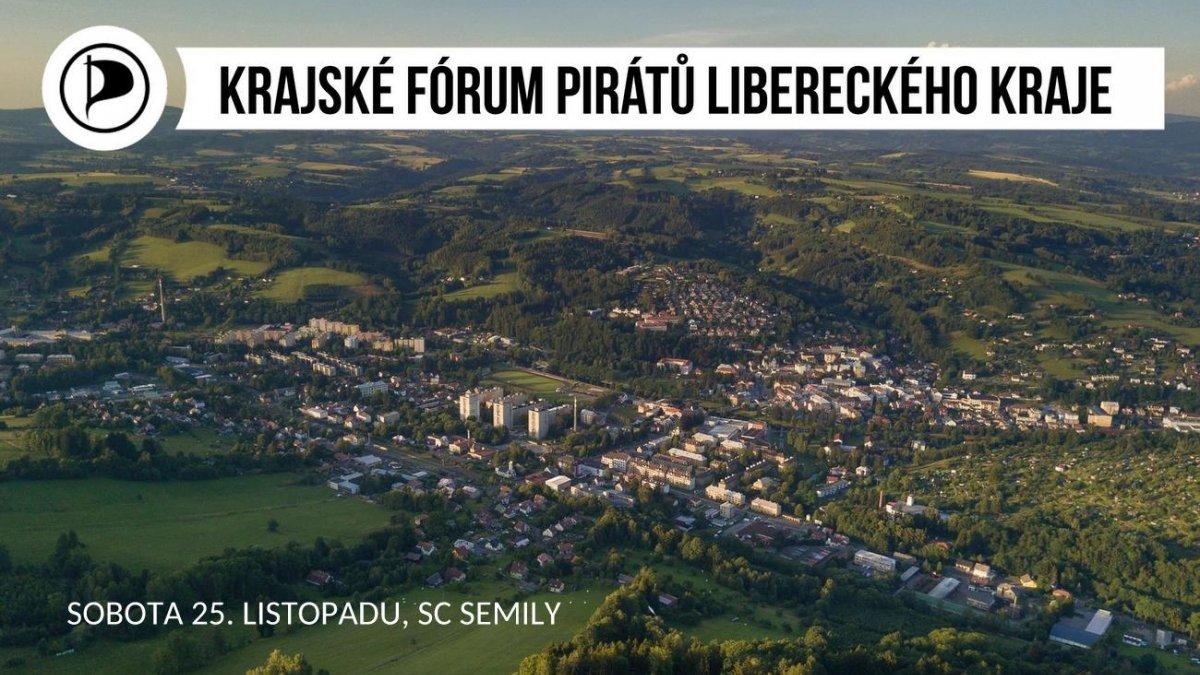 Piráti plují do Semil