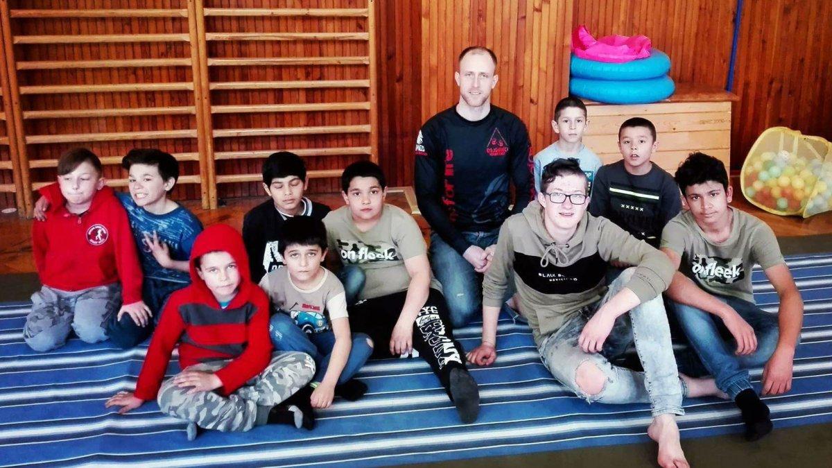 Piráti v Jablonci spustili pilotní projekt volnočasových aktivit pro děti a mládež