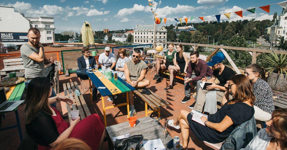 Ostrava opět podpořila drobné podnikatele, nyní podá pomocnou ruku i neziskovému sektoru