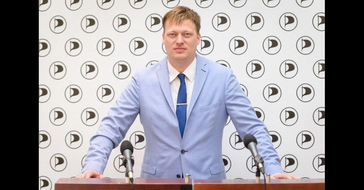 Zdeněk Bakala se objevil v Praze, k výslechu kvůli kauze OKD se ale nechystá