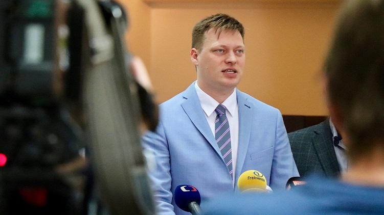 """Lukáš Černohorský k závěrům NKÚ: """"Změňme systém náhrad za trvalé následky po pracovním úrazu a nemoci z povolání, pojišťovnám přebývají přes 3 miliardy ročně"""""""