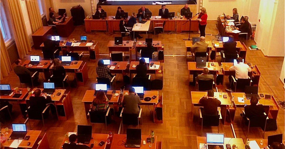 Opavská opozice se domohla svolání zastupitelstva, Piráti znovu předloží návrh na férové odměňování členů výborů a komisí města