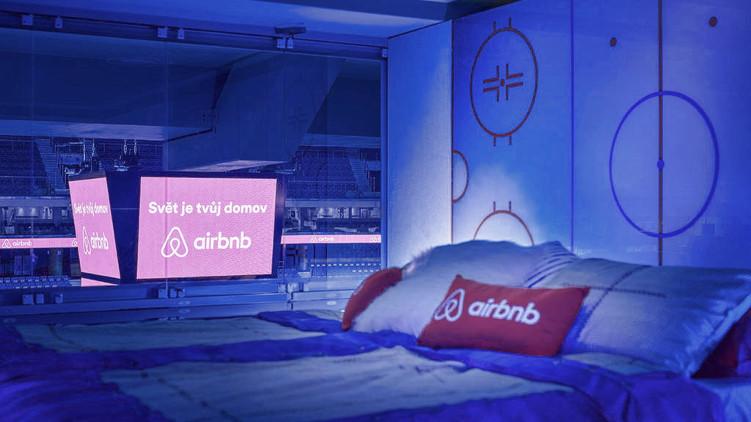 Stát by se měl dohodnout s Airbnb místo otravování pronajímatelů.