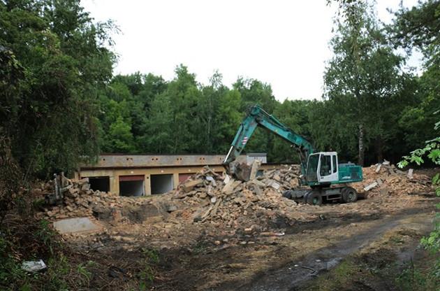 Bleskové rozhodnutí radnice Prahy 9 o směně pozemků