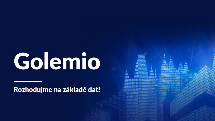 Vítáme novou datovou platformu Prahy
