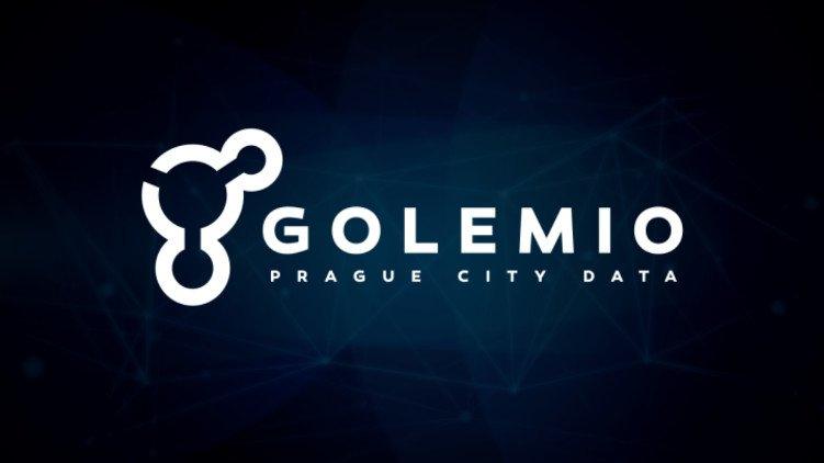 Datová platforma Golemio získala další prvenství