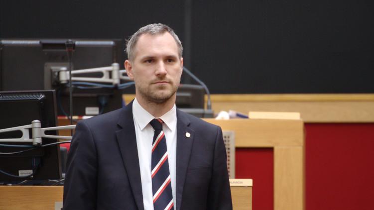 Reakce Pirátů na alternativní způsob hlasování na pondělní Radě hl. m Prahy