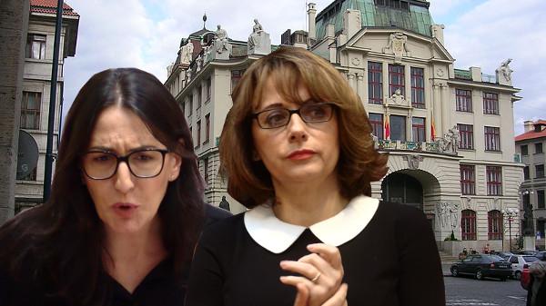 V Praze vzniká nová koalice pro změny územního plánu