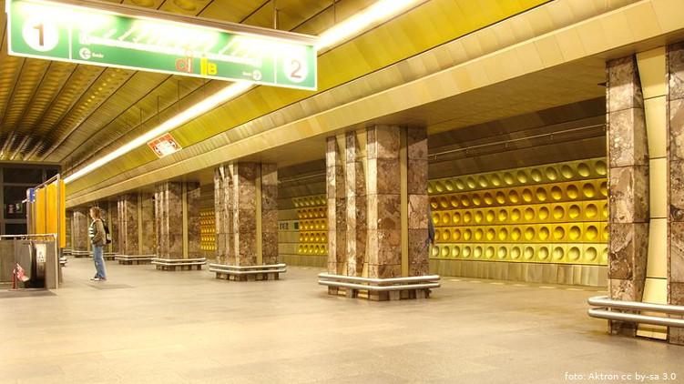 Projev Milady Horákové přenesou sirény i hlášení v metru. Praha si připomíná její památku u příležitosti 70. výročí justiční vraždy