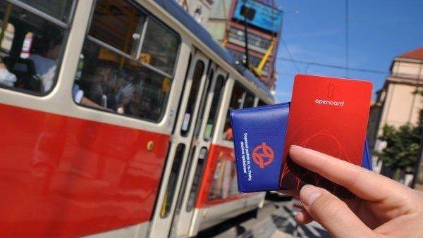 Papírové kupóny jsou důležitý doplněk Opencard