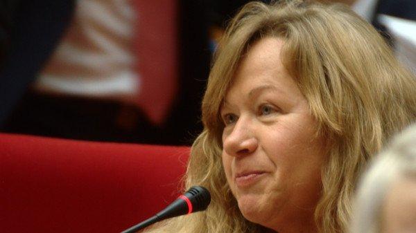Odměna zastupitelsky Moniky Krobové Hášové: Za pět zasedání dozorčí rady 1,1 milionu