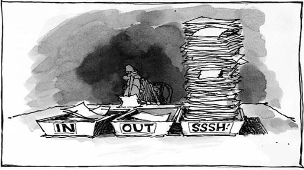 Magistrát tají dokumenty o změnách územního plánu