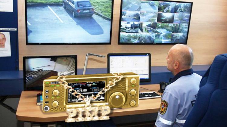 Zakázka za 93 milionů na radiový systém: předražená a bez soutěže