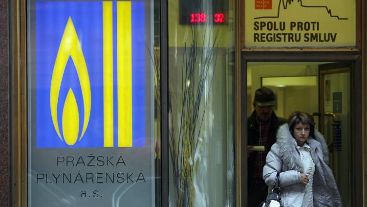Pražská plynárenská obešla zákon o registru smluv, na poslední chvíli vydala dluhopisy