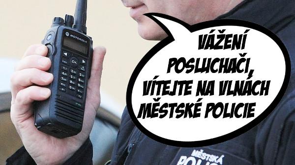 Piráti zjistili, že radiový systém Prahy za 680 milionů dokáže odposlouchávat i laik.