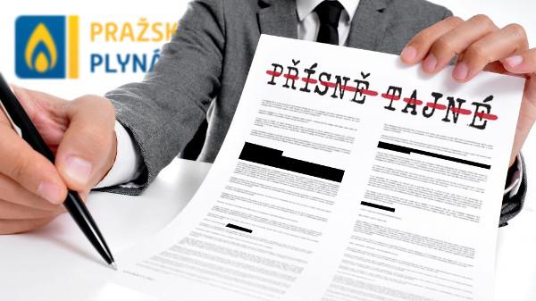 Pražské městské firmy ignorují zákon o registru smluv, zastupitelům se to nelíbí