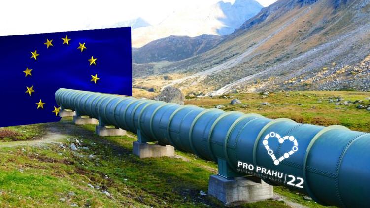 Eurodotace pro vládnoucí koalici na Praze 22