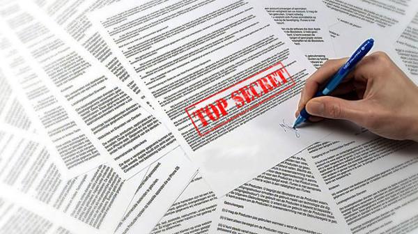 Každá třetí pražská instituce nedodržuje zákon o registru smluv