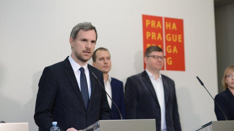 Praha chce jednat s Pekingem o úpravě vzájemné dohody o sesterských městech