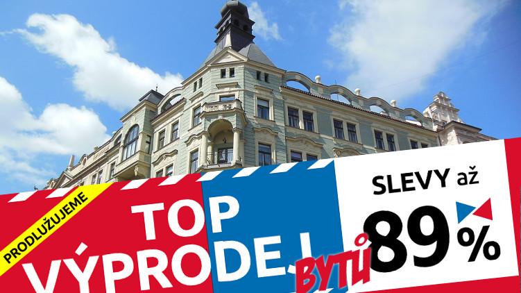 Vládnoucí TOP 09 na Praze 1 prodává svým členům městské byty za hubičku