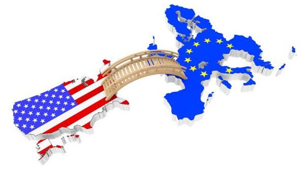 Vyjednávání dohody TTIP