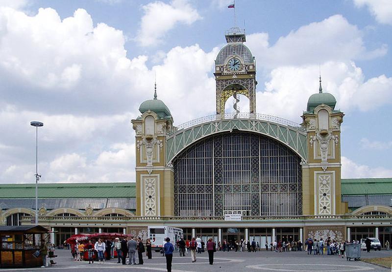 V Praze se připravuje oslava návratu kulturního a společenského života