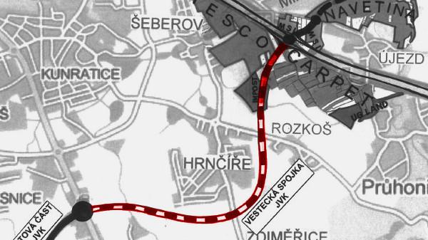 Piráti k zasedání pražského zastupitelstva: zbytečná silnice za miliardy