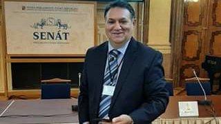 Kandidátem do senátu v obvodu Kolín se stal Mgr. Cyril Koky