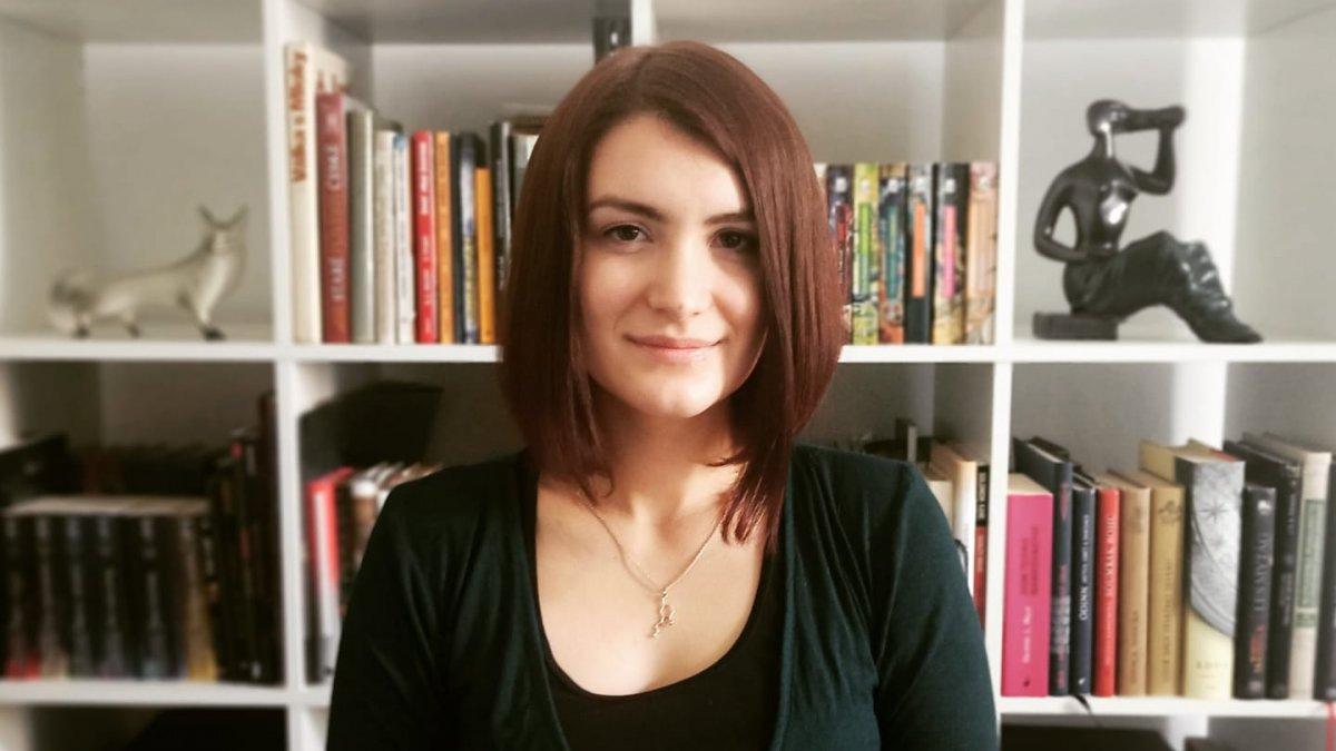 Středočeská lídryně Klára Kocmanová se představila na celostátním fóru Pirátů