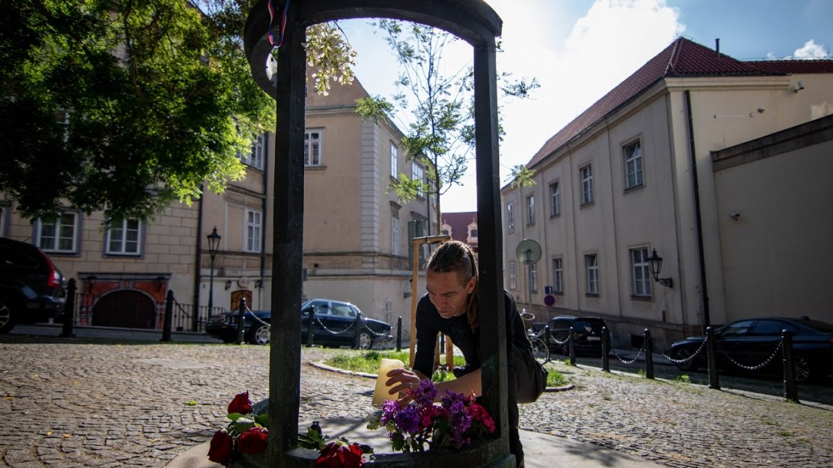 Komentář Ivana Bartoše: vzpomínka na Miladu Horákovou