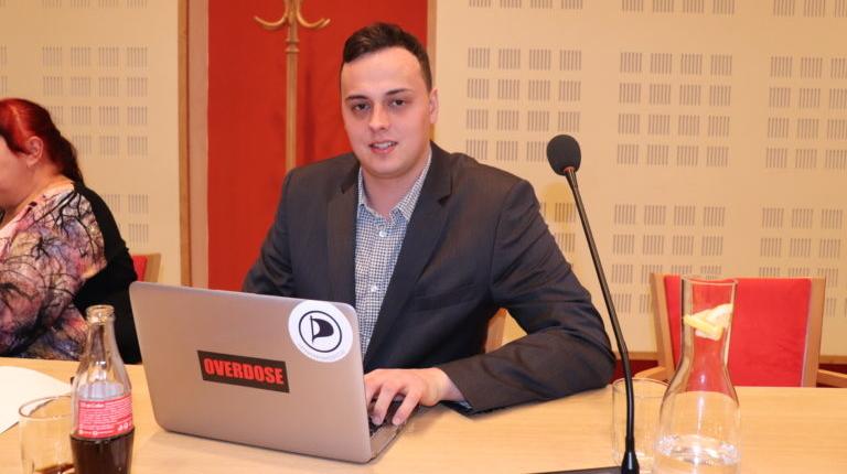 Antonín Schejbal: Z restartu finančního výboru se nesmí stát čistka nepohodlných členů