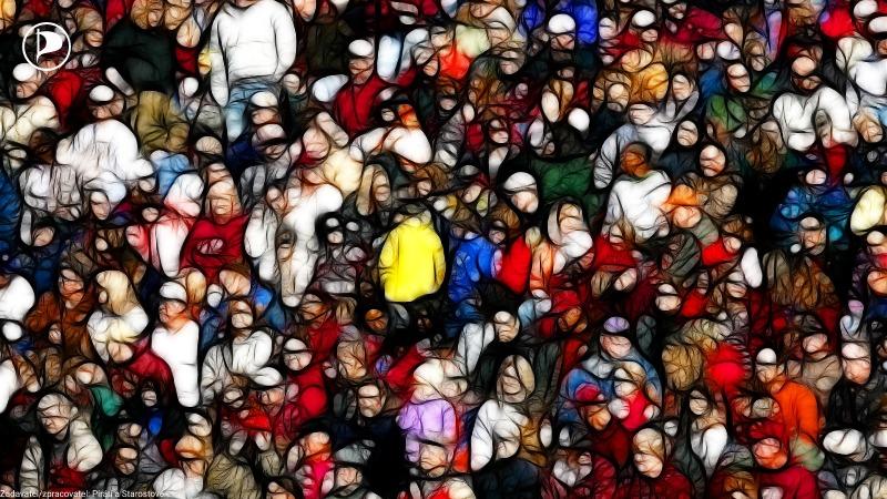Počet obyvatel ve Středočeském kraji stále roste