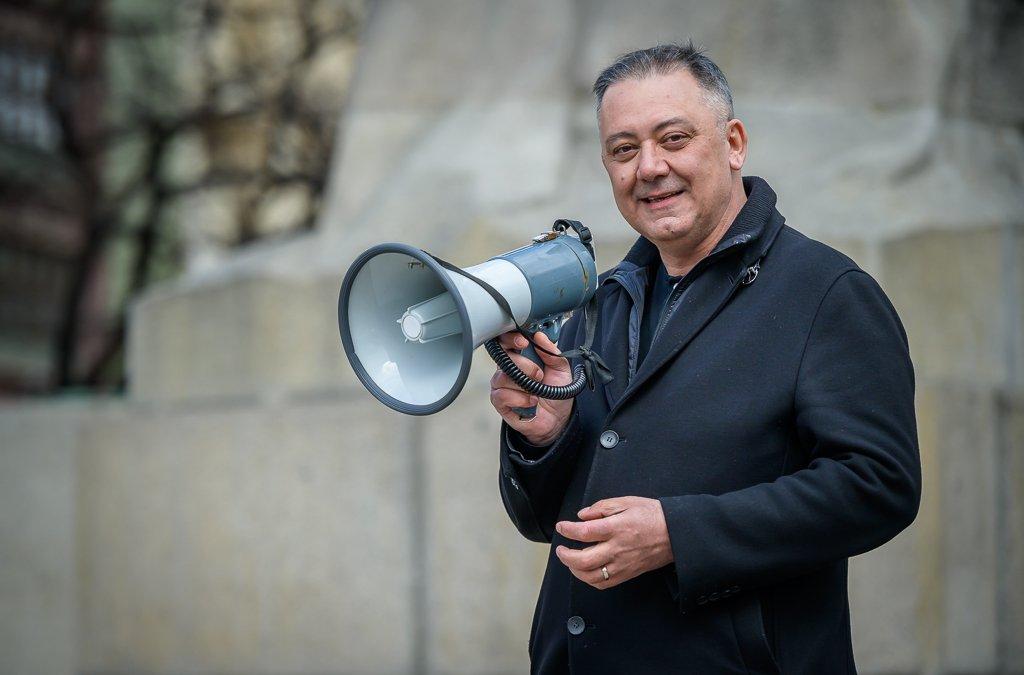 Martin Karim: Nedopustím, aby byli senioři ohroženi chudobou!