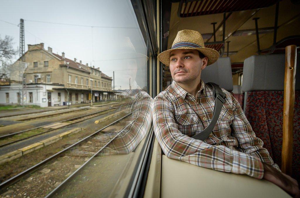 Matouš Vanča: Stát neumí pomáhat rozvoji regionů, chci to změnit!